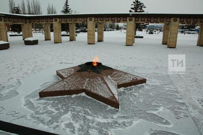 В Казани пройдет митинг-концерт по поводу 75-летия победы под Сталинградом