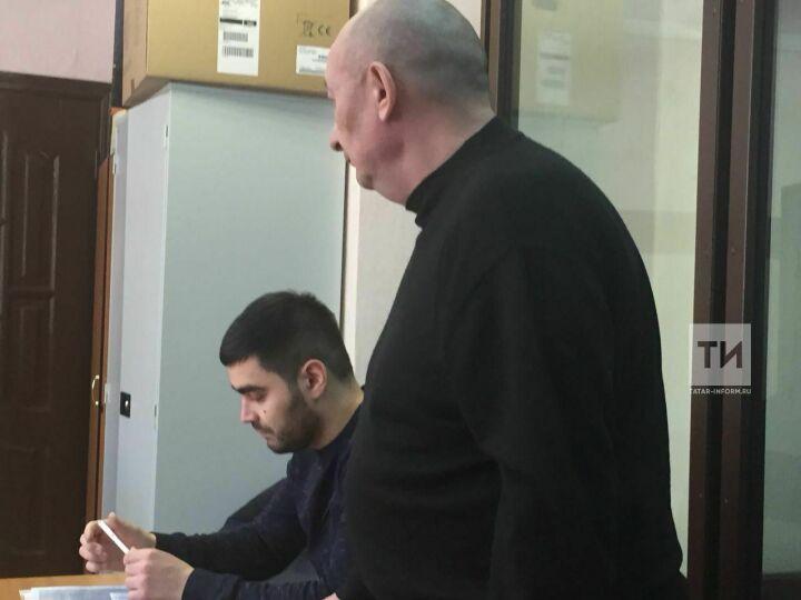 Суд в Казани оставил под домашним арестом фигуранта дела о махинациях с землей в Челнах