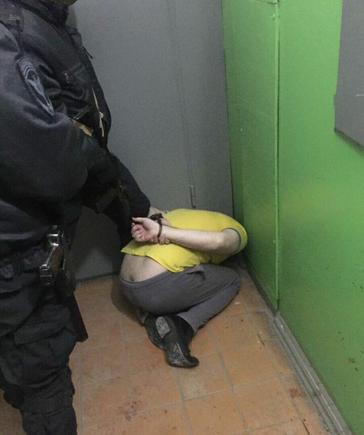 Следком РТ: Казанский стрелок убит