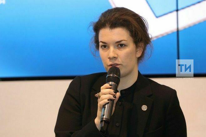 Фишман сочла обсуждение застройки Вахитовского холма неинтересным для казанцев