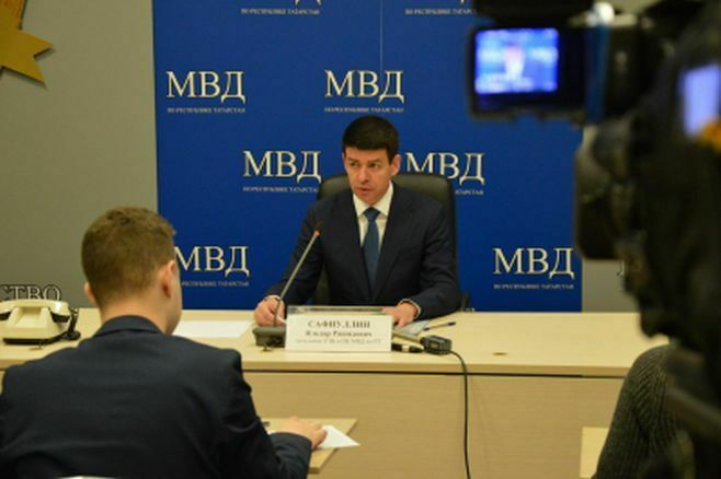 УЭБ МВД РТ: Из «Спурт банка» была выведена почти четверть миллиарда рублей