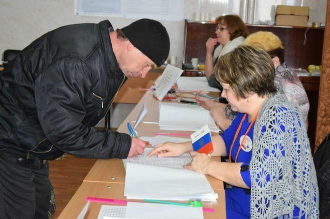 Тукаевцы в день выборов голосуют даже из Вьетнама