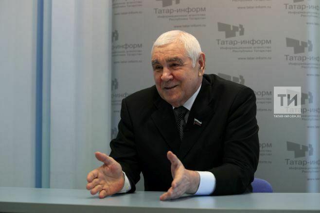 Фатих Сибагатуллин: «Готов извиниться, но не знаю перед кем»