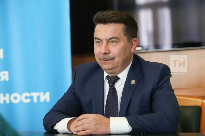 В Татарстане в этом году построят 44 фельдшерско-акушерских пункта