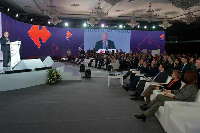 Архитектор Санкт-Петербурга: В России нужно ввести должность омбудсмена по историческому развитию