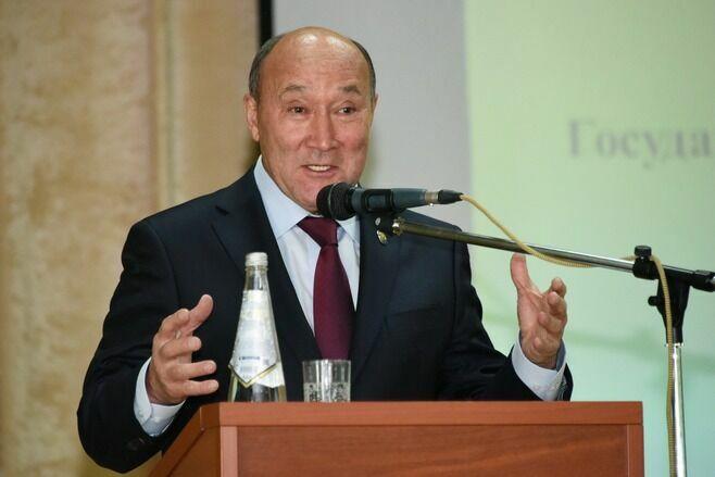 Марат Ахметов поддержал предложение объявить 2019 год Годом села
