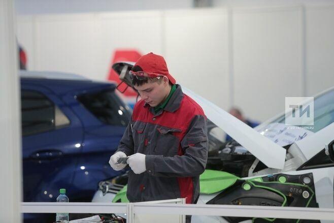 В Татарстане утвердили перечень востребованных профессий до 2025 года