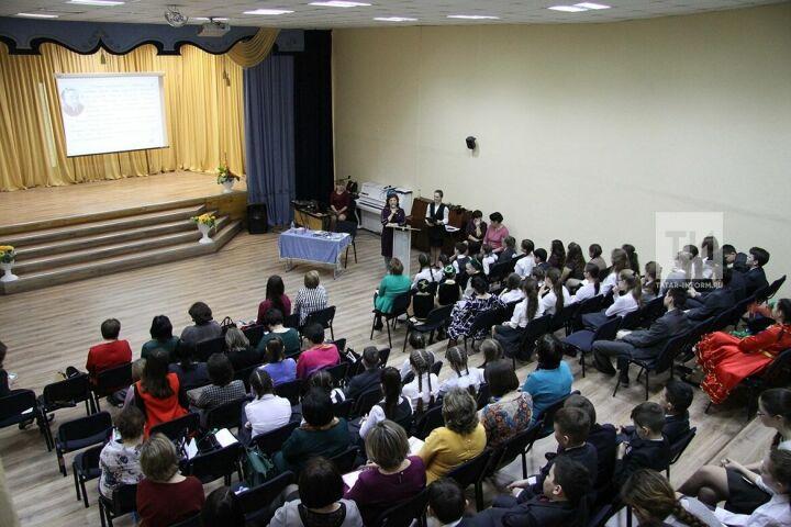 Учитель татарского из Апастовского района поделилась впечатлениями от педагогических курсов