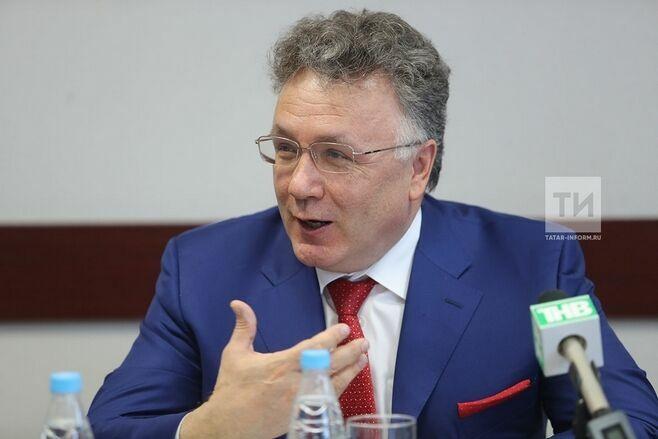 Ильшат Аминов предложил возродить Татарский гуманитарный университет