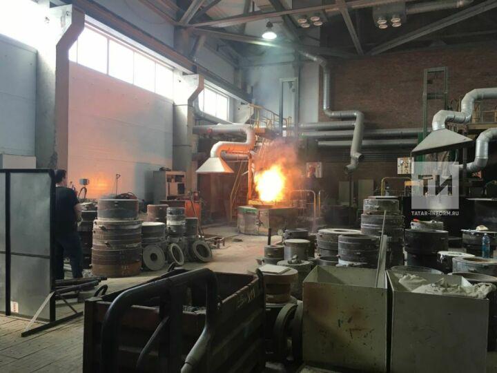 Алтайский край готов поставить оборудование для строительства второй очереди ТАНЕКО