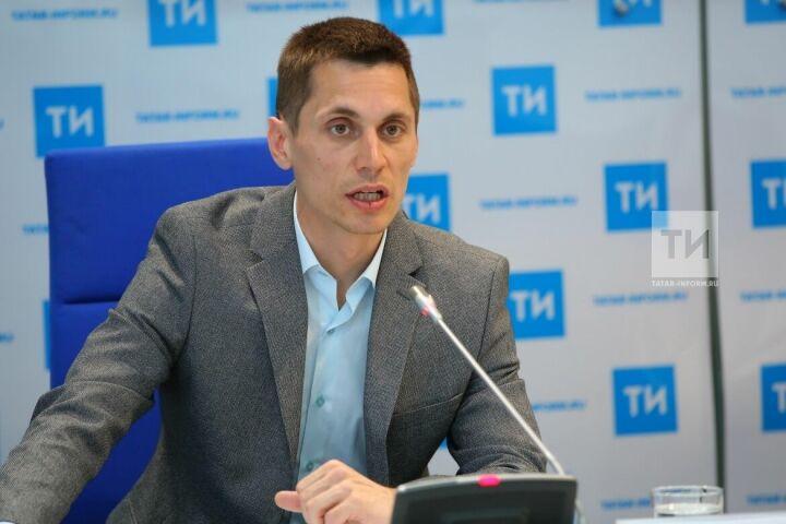 Названа четверка сильнейших вузов «Студенческой весны Татарстана»