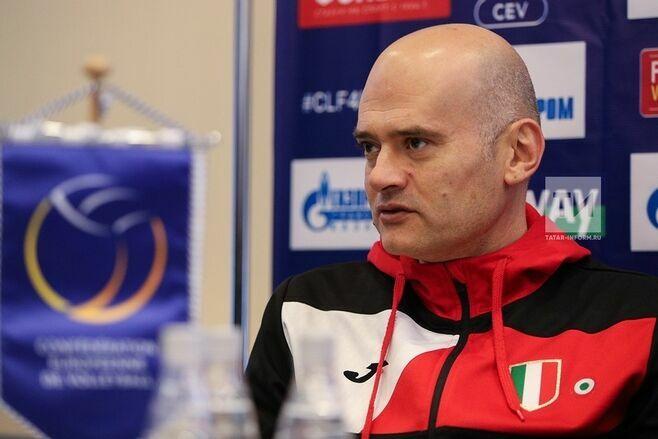 Тренер «Мачераты»: «Переезд Леона в Италию повысит уровень национального чемпионата»