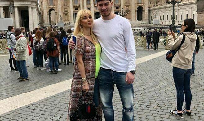 Беременная Лера Кудрявцева ушла в декретный отпуск