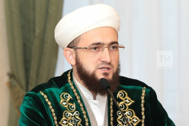 Муфтий РТ: «С идеологией ваххабизма нужно бороться»