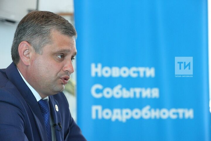 Районы Татарстана получат в подарок 45 дробилок