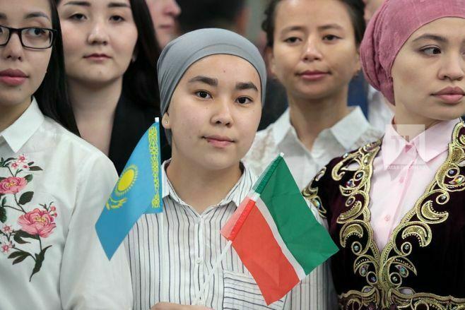 Казахстан намерен выделить гранты для привлечения татарстанских студентов