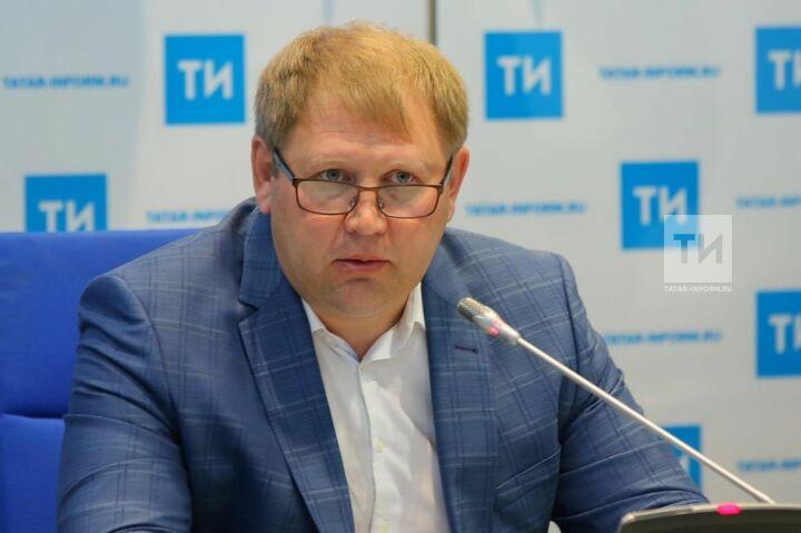 Вэтом году воздоровительных лагерях отдохнут около 219тыс. юных татарстанцев