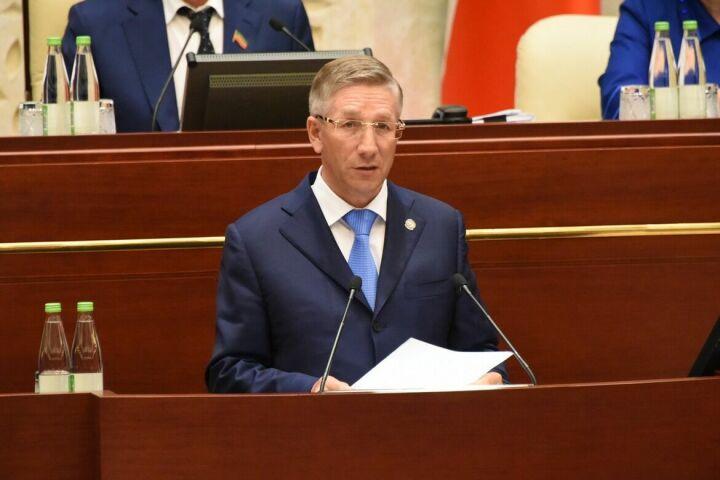 В Татарстане сохранят налоговые льготы для отдельных организаций