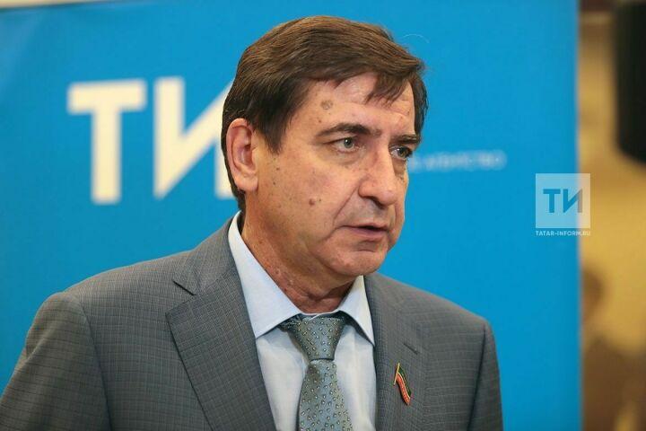 Юрий Камалтынов: Вокруг пенсионной реформы пока больше эмоций, чем какого-то разумного разговора