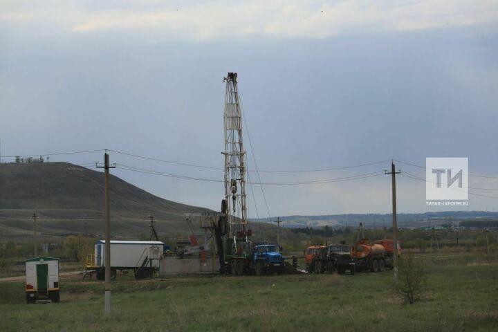 «Татнефть» планирует добывать нефть вИране, Ливии иСирии
