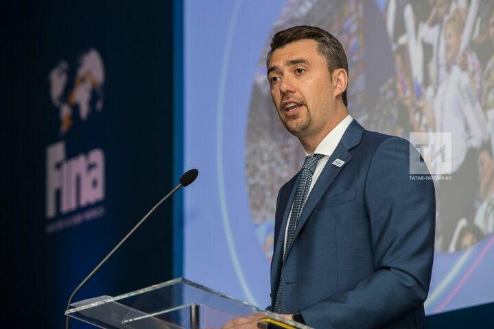 Новый министр Дамир Фаттахов заявил о планах реализации национальных проектов для молодежи