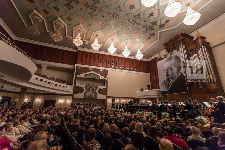 Испанский дирижер фестиваля Рахманинова в Казани признался, что считает себя русским