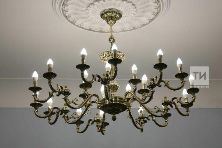 В дома жителей Альметьевска вернули свет