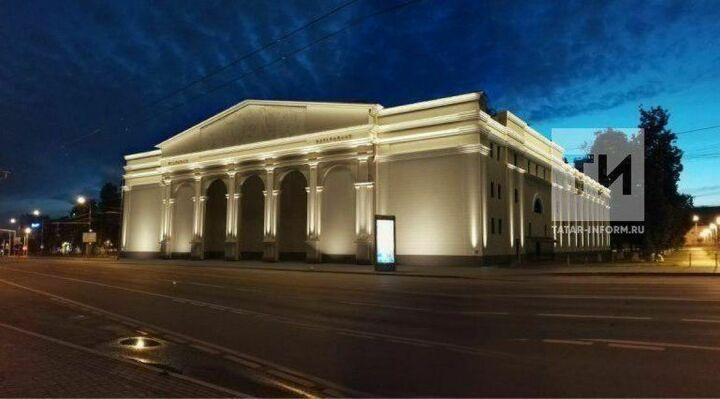 Путин объявил благодарность Татарской филармонии за развитие отечественной культуры