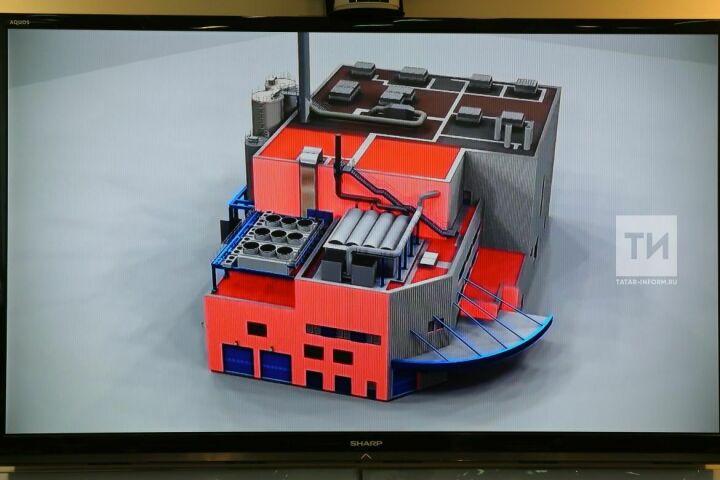 Жители Осиново предложили разработать электронную систему общественного контроля за выбросами МСЗ