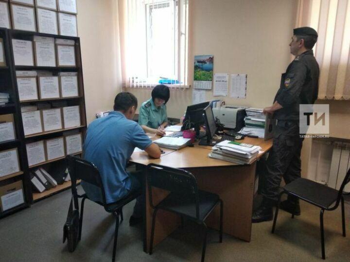 Отцы Ново-Савиновского района Казани задолжали детям 100 млн рублей алиментов