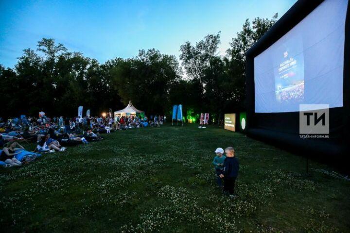 В районах Татарстана пройдут показы короткометражек Всемирного фестиваля уличного кино