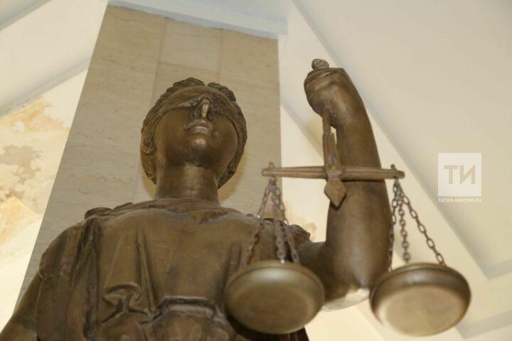 В Казани судят мать-одиночку, которая ради выплаты ипотеки занялась наркотиками
