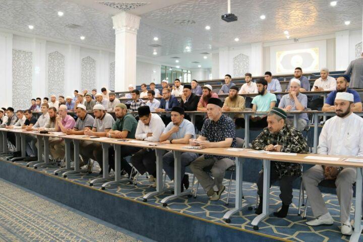Болгарская исламская академия подготовит абитуриентов к поступлению в рамках летней школы