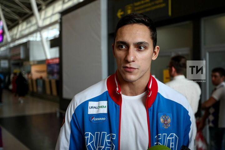 Татарстанцы Королев и Куимов выступят на этапе Кубка мира по плаванию в Казани