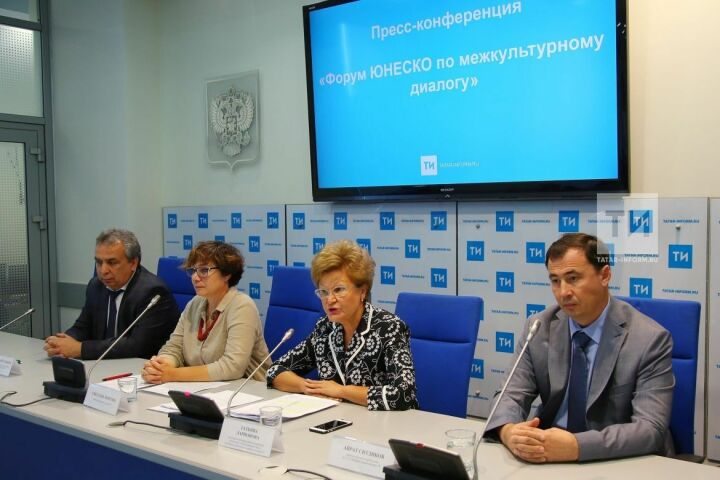 К Казанскому форуму ЮНЕСКО выпустили сборник статей и выступлений Минтимера Шаймиева