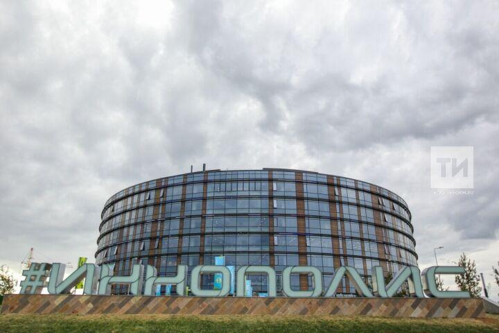 Иннополис собирает более 360 миллионов рублей налогов