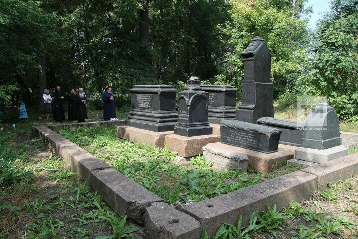 В Чистополе почтили память первых жертв красного террора на территории современной РТ