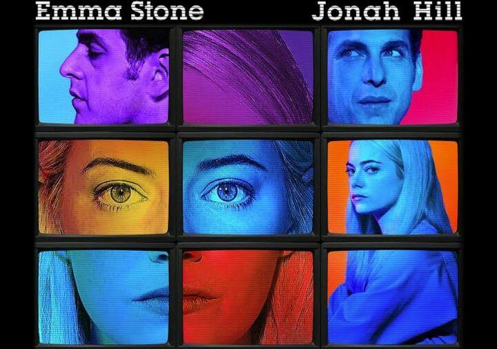 Netflix представил трейлер сериала «Маньяк» с Эммой Стоун в главной роли