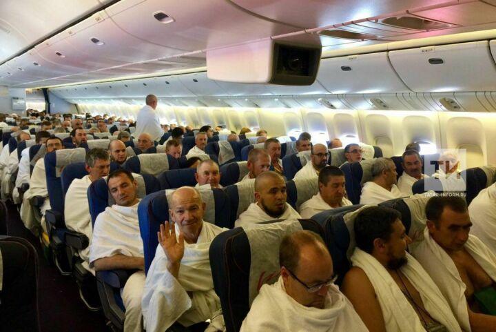 Глава аэропорта Махачкалы: Татарстанцы могут отправиться в хадж через Дагестан