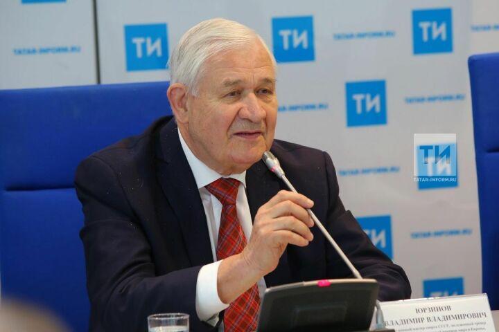 Юрзинов о приходе Быкова в академию «Ак Барса»: «Подготовка резерва – очень важное направление»