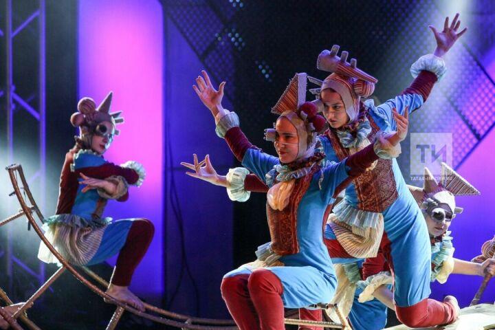 Президент РТ: В Год театра в Татарстане будут поддержаны детские театры