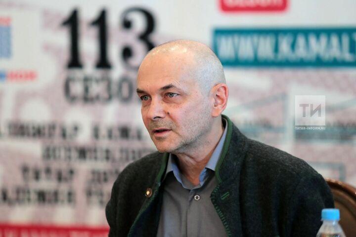 ВКазани пройдет театральный фестиваль памяти татарского классика Аяза Гилязова