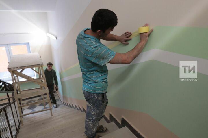 После модернизации поликлиник Татарстана Минздрав возьмется за ремонт больниц