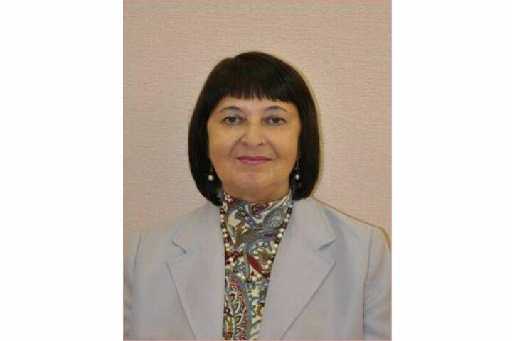 Профессор из Казани первая в России получила награду Философского общества ISUD