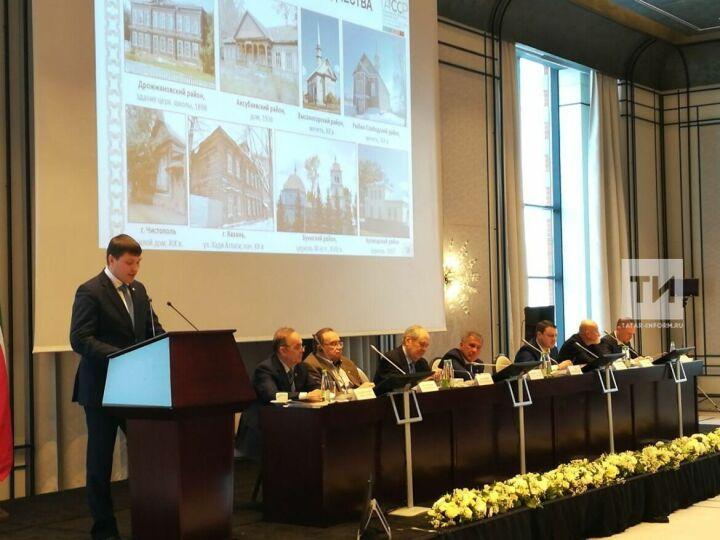 В Татарстане будут разработаны зоны охраны по 374 объектам культурного наследия до 2020 года