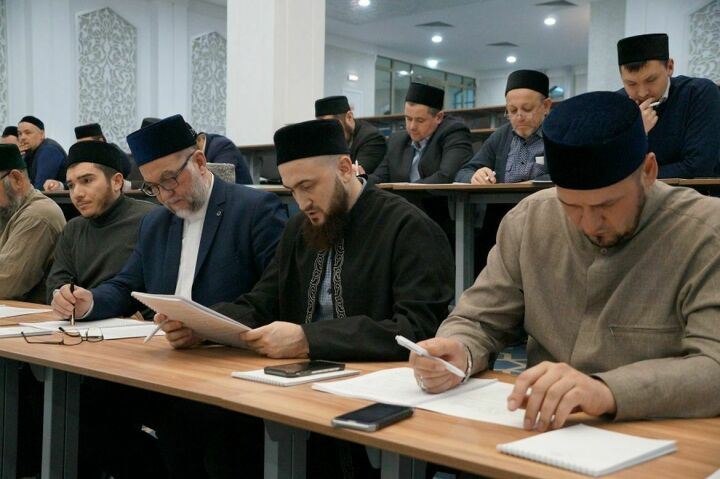Имамы Татарстана подготовили изменения в положение о богослужениях