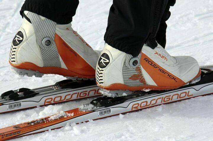 Татарстанские лыжники завоевали медали на очередном этапе Кубка России