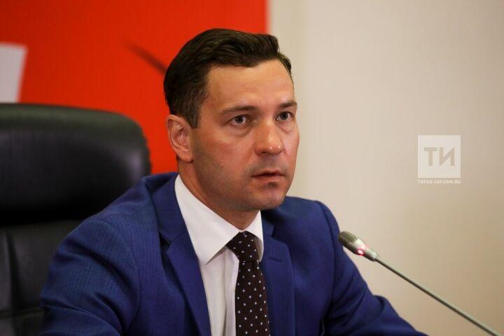 Владимир Леонов выразил надежду на победу ВК «Синтез» в Кубке России