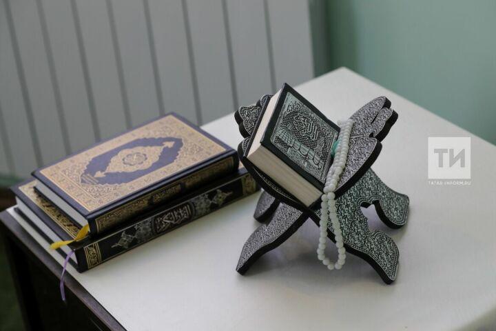Имамов Татарстана ограничили в возможности самостоятельно толковать Коран