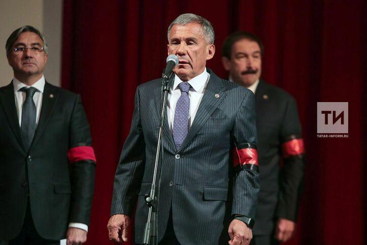 В Татарстане примут программу по увековечиванию памяти Ильгама Шакирова
